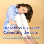 Depression DIY Guide: connecting the dots