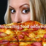 Unraveling food addiction