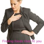 Finding foods that fit you