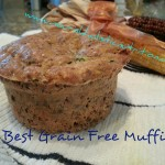Recipe Mashup: Grain Free Fav's