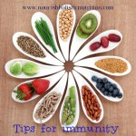 Tips for immunity during flu season