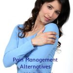 Alternative Pain Management