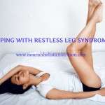 Coping with restless leg syndrome