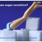 Are you sugar sensitive?