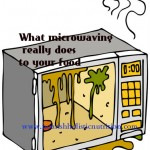 What microwaving really does to your food