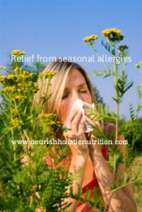 seasonal-allergy-woman-with-tissue-custRelief from seasonal allergies