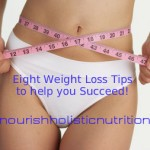 Eight Weight Loss Truths to help you succeed!