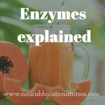 Enzymes explained